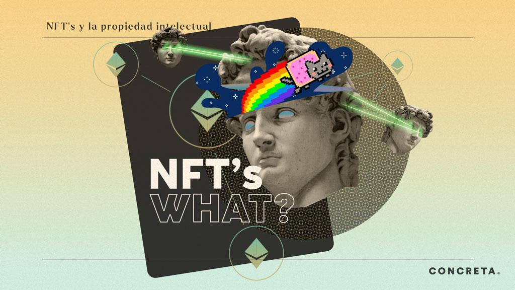 NFTs-propiedad-intelectual